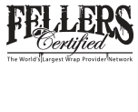 Fellers certified logo
